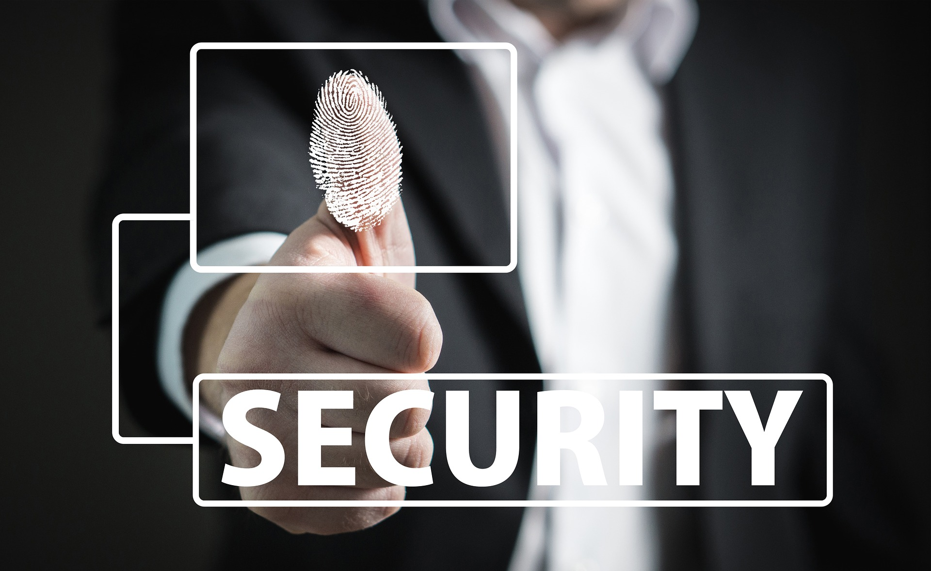 Obszary ochrony danych