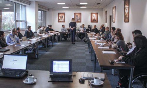 Warsztaty BTC Roadshow 2019 - szkolenie w Gdańsku