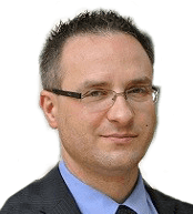 Dariusz Wittek – EMEA Business Client Technical Sales Specialist Intel Corporation
