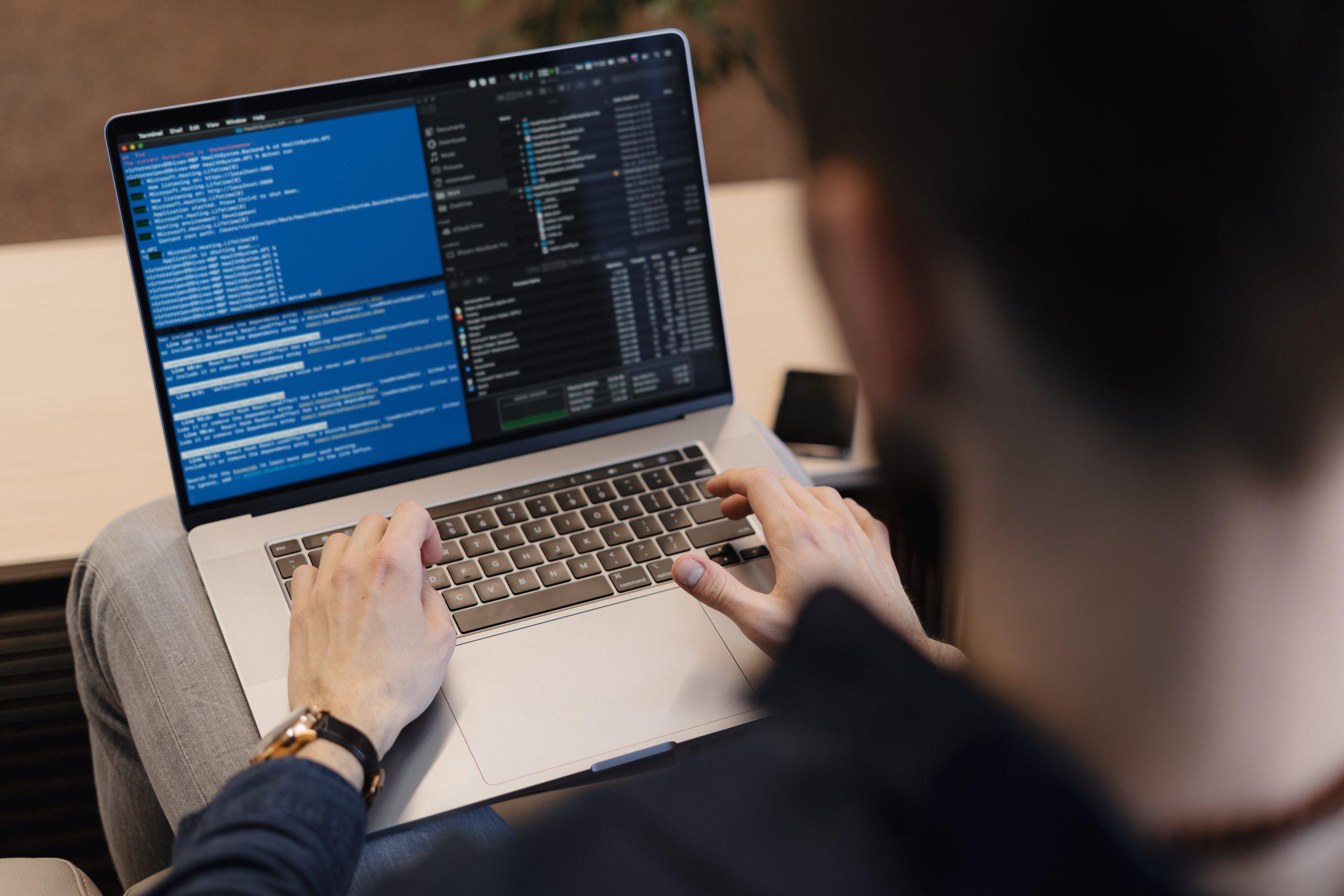 Niszcząca siła informatycznej dezorganizacji