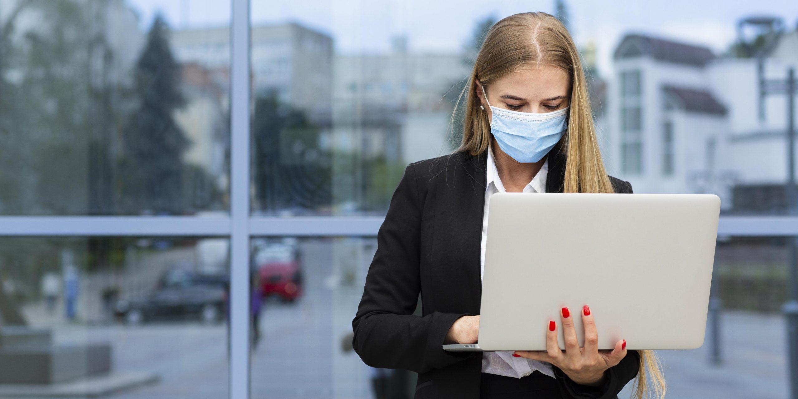 Oszustwa cybernetyczne oraz ataki ransomware rozkwitają dzięki pandemii
