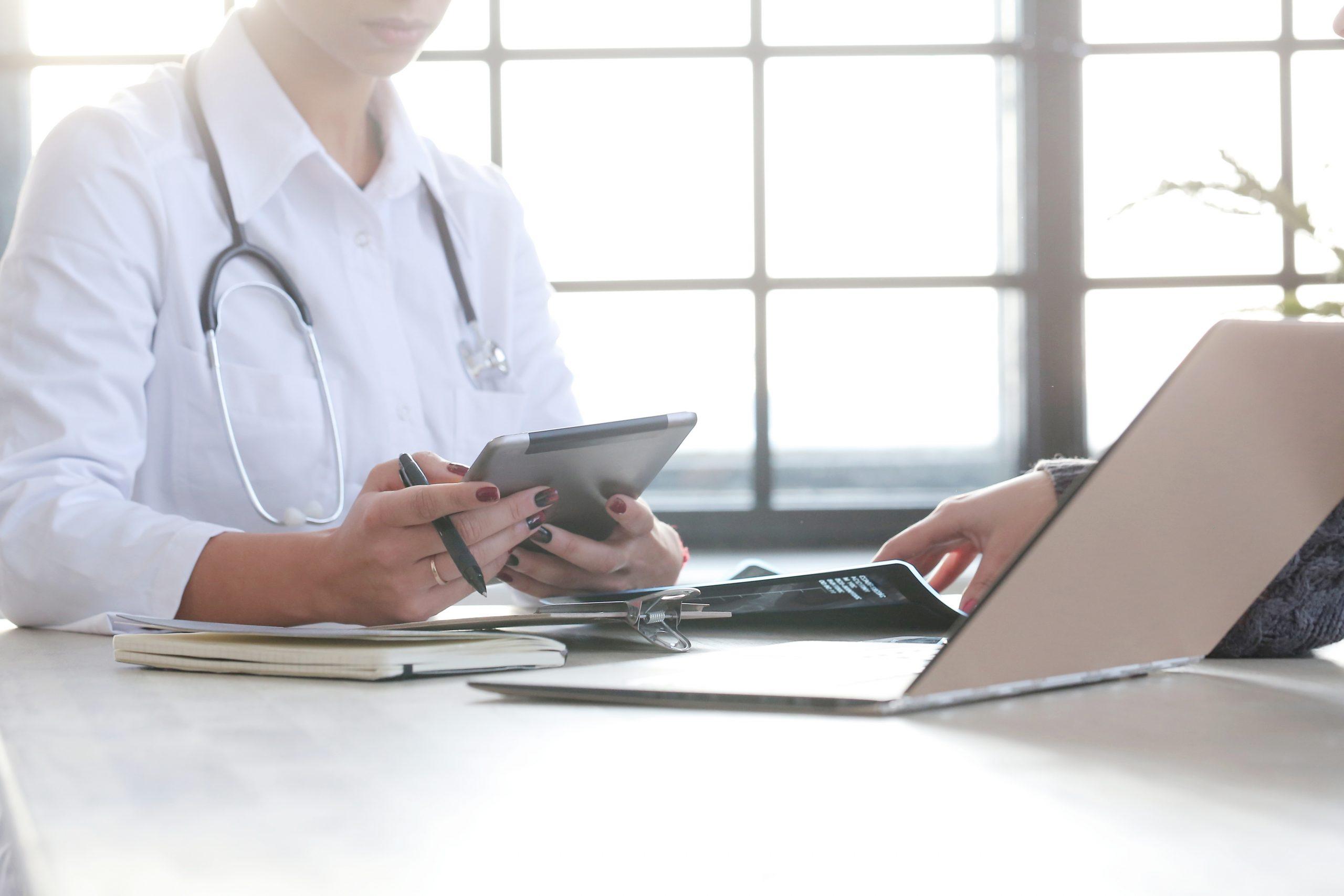 Naruszenia bezpieczeństwa danych w opiece zdrowotnej