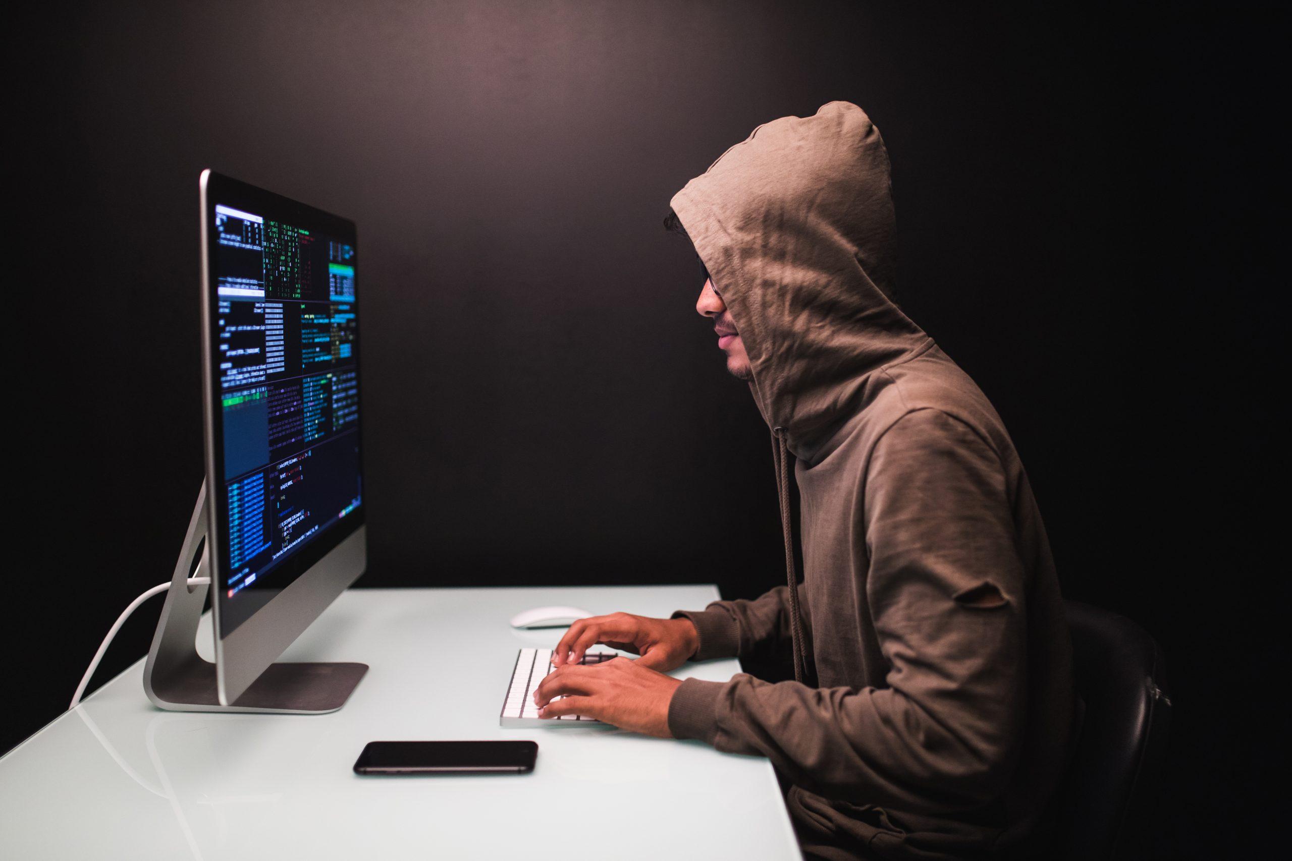 Atak DDoS - wyłączenie działania usługi